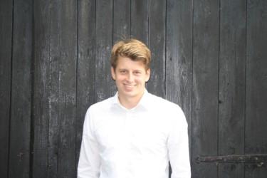 Vrijwilliger Van De Maand Levi Van Der Geest News Av De Spartaan